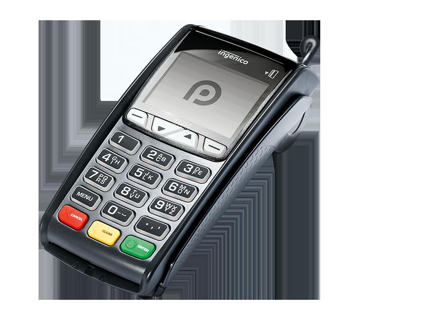 Paymentsense Countertop